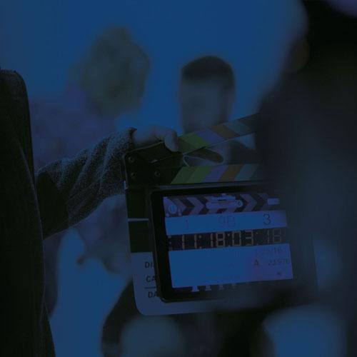 تصویربرداری از پشت صحنه